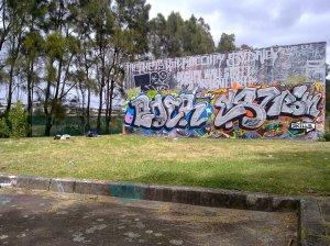 doer es 71 graffiti