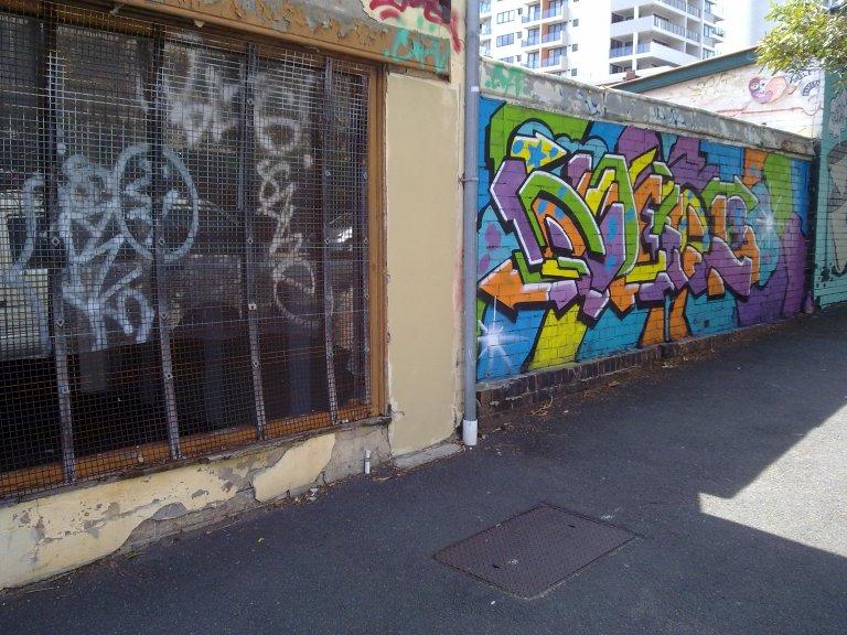 Doer 2013 Redfern