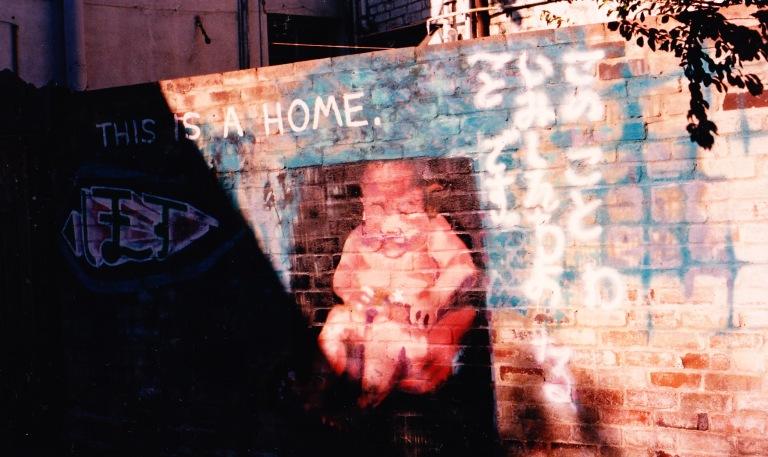 ArtHaus Darlinghurst 1993