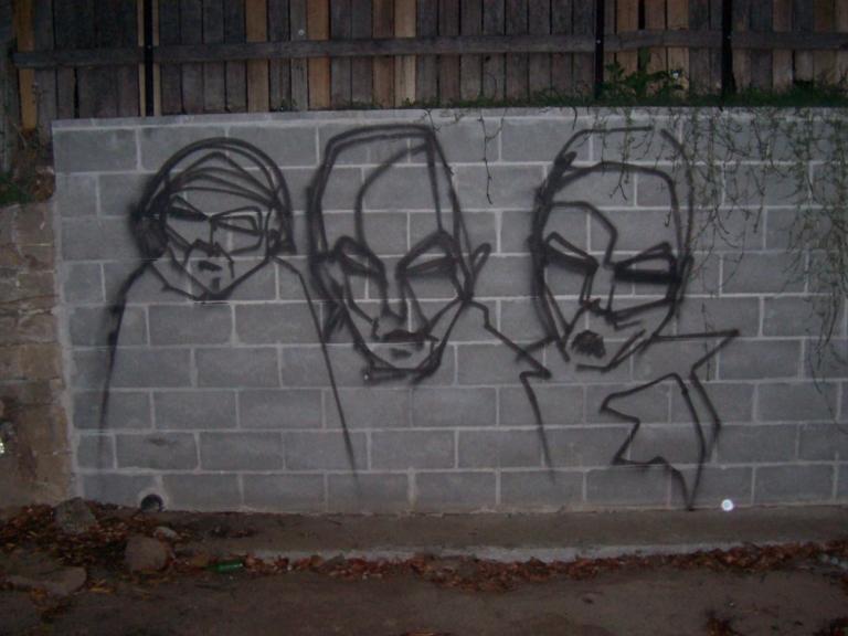 2008 faces