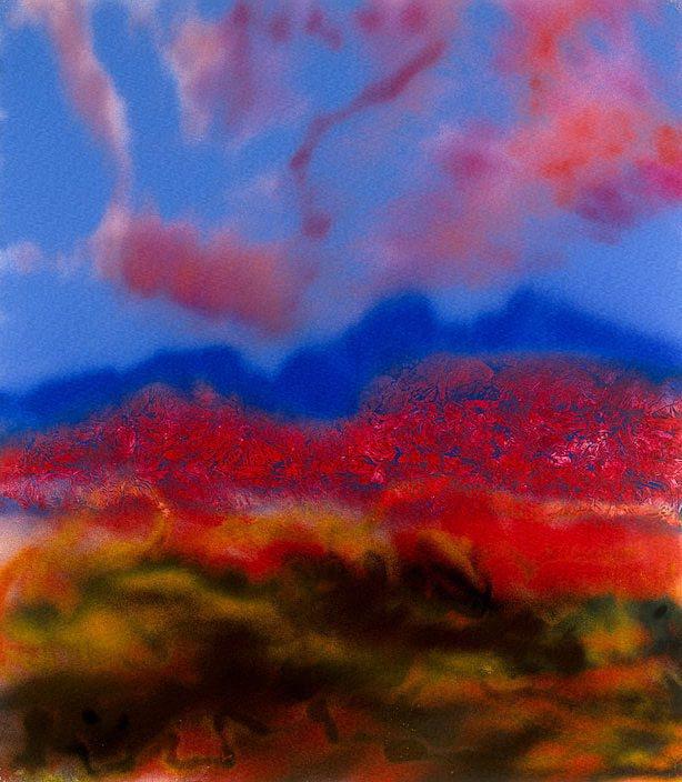 desert 1986