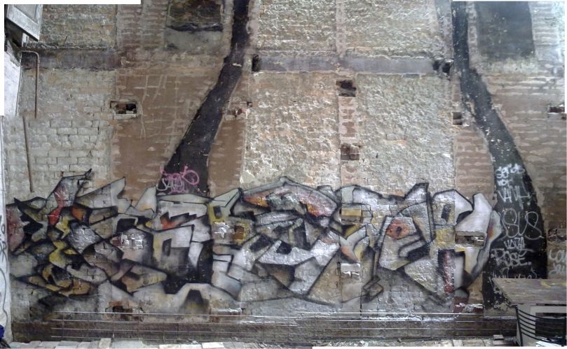 wallsofnoise