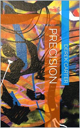 'Precision' on Kindle